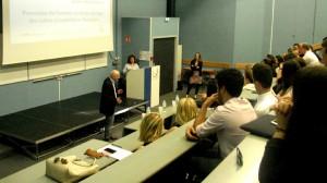 Ecole Savignac 14 avril 15